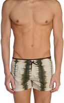 Roberto Cavalli Swimming trunks