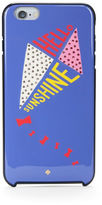 Kate Spade Hello Sunshine Kite iPhone 6 Plus Case