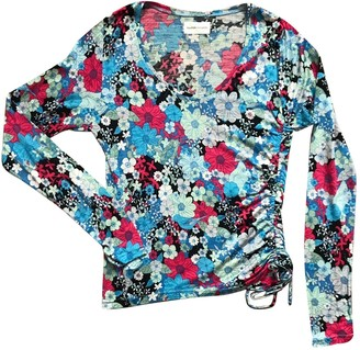 Tsumori Chisato Multicolour Wool Knitwear for Women