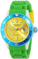 Madison New York Madison - Men's Watch U4484G