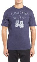 Under Armour Ali Fight Graphic T-Shirt