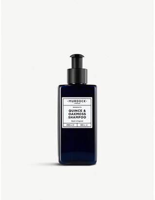 Murdock Quince and Oakmoss shampoo 250ml