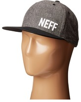 Neff Daily Fabric Cap
