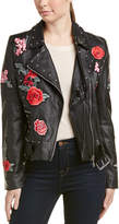 Bagatelle Embroidered Jacket