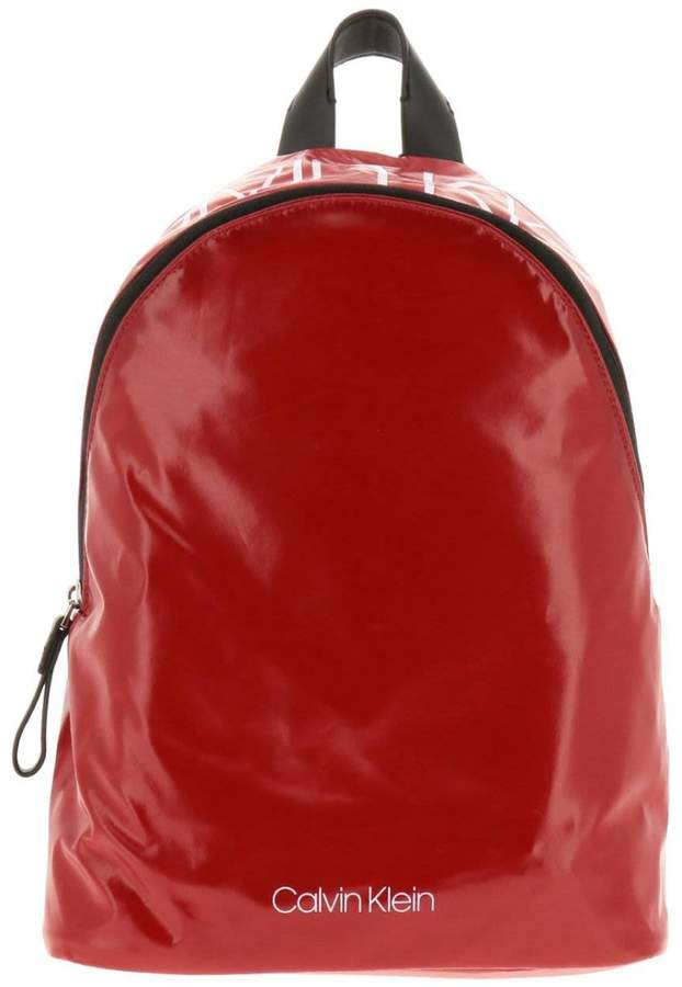 4e54fed447a Calvin Klein Backpacks For Women - ShopStyle UK