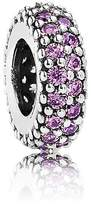 Pandora Fancy Purple Pave Inspiration Spacer Charm 791359CFP
