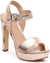 Madden-Girl Women's Rollo Platform Sandal