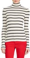 Lauren Ralph Lauren Petite Turtleneck Long Sleeve Top