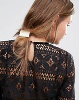 DesignB London Square Hair Tie