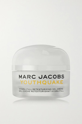 Marc Jacobs Beauty - Youthquake Hydra-full Retexturizing Gel Crème, 15ml - Colorless