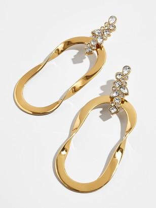 BaubleBar Glossy Drop Earrings