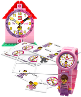 Lego 9005039 Time Teacher, Pink