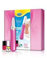 Scholl Velvet Smooth Nail Gift Set