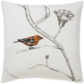 "DwellStudio Chinoiserie Square Decorative Pillow, 20"" x 20"""