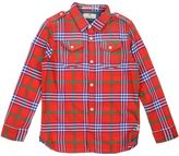 Scotch & Soda Shirts - Item 38692382