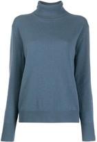 Filippa K turtle neck cashmere jumper