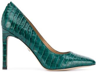 Sam Edelman Beth square-toe heels