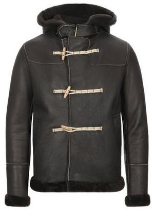 Andrea D'Amico Coat