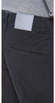 6397 Brett-O Cropped Pants