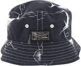 Polo Ralph Lauren Print Reversible Bucket Hat (S/M, )
