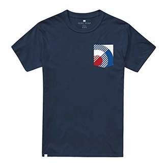 Putney Bridge Men's Bauhaus T - Shirt,Large (Size:Large)