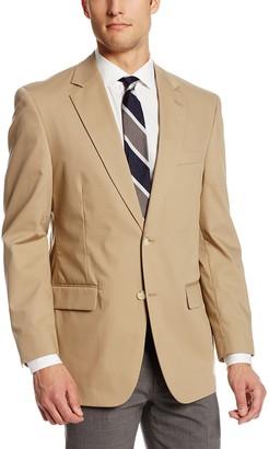 Palm Beach Men's Bradley Suit Separate Jacket