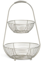 Marks and Spencer 2-Tier Wire Ware Stand