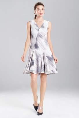Natori Radiant Texture Dress