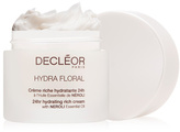 Decleor Hydra Floral 24HR Hydration Activating Rich Cream