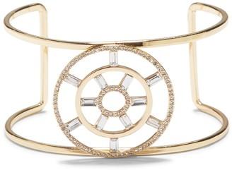 Vince Camuto T Cuff Bracelet