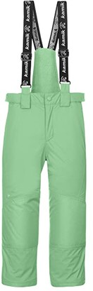 Kamik Harper20 (Toddler/Little Kids/Big Kids) (Fire Red/Feu Rouge) Kid's Clothing