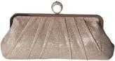 Jessica McClintock Ring Form Clutch Clutch Handbags