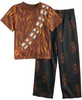 Star Wars Dress Like Chewbacca Pajama for boys