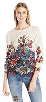Desigual Women's Sweater Ischar