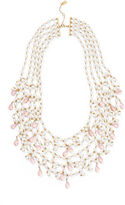 Ralph Lauren Beaded 5-Strand Necklace