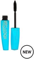 Rimmel Wonder'full Waterproof Mascara Black