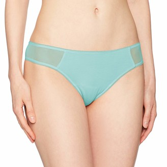 PJ Salvage Women's All Tied up Thong