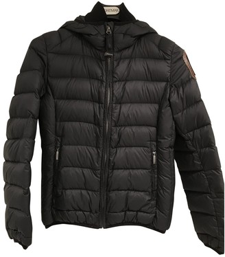 Parajumpers Navy Synthetic Jackets & Coats