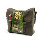 Graham and Green Real Adventure Den Kit