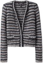 Isabel Marant Barte Short Bouclé Knit Jacket