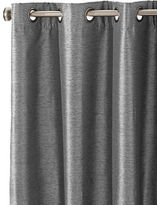 Christian Dior Home Studio Grommet Curtain Panel