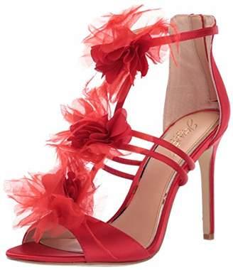 Badgley Mischka Women's DUSTINE Sandal