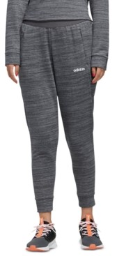 adidas Women's Essentials Slim-Fit Relaxed Sweatpants