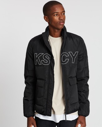 Kiss Chacey Republic Puffer Jacket