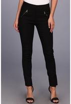 Rebecca Taylor Zip Pocket Pant