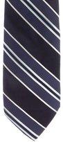 Valentino Silk Striped Tie