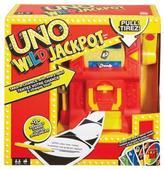 Mattel UNO Wild Jackpot