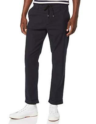 Q/S designed by Men's 40.908.73.08 Trouser, (Size: )