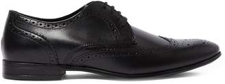 Topman Bryant Brogue Oxford Shoes