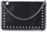 Stella McCartney star-studded Falabella purse - women - Polyester/Artificial Leather - One Size